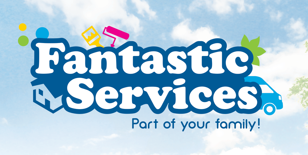 Our New Partnership with Fantastic Services!