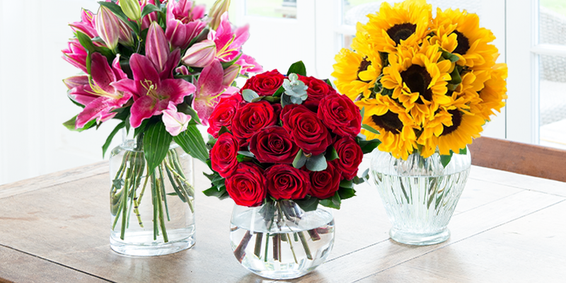 Flower Meanings: What Do Your Flowers Symbolise?