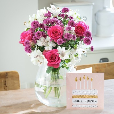 birthday flowers  blossoming gifts  flower delivery, Beautiful flower