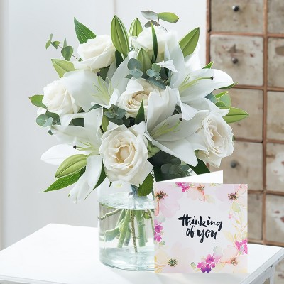 Sympathy Flowers | Blossoming Gifts | Flower Delivery